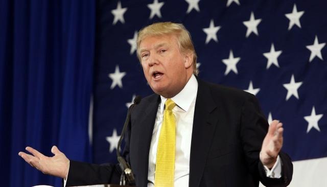 Người đầu tiên đề xuất lệnh cấm người Hồi giáo nhập cảnh vào Mỹ