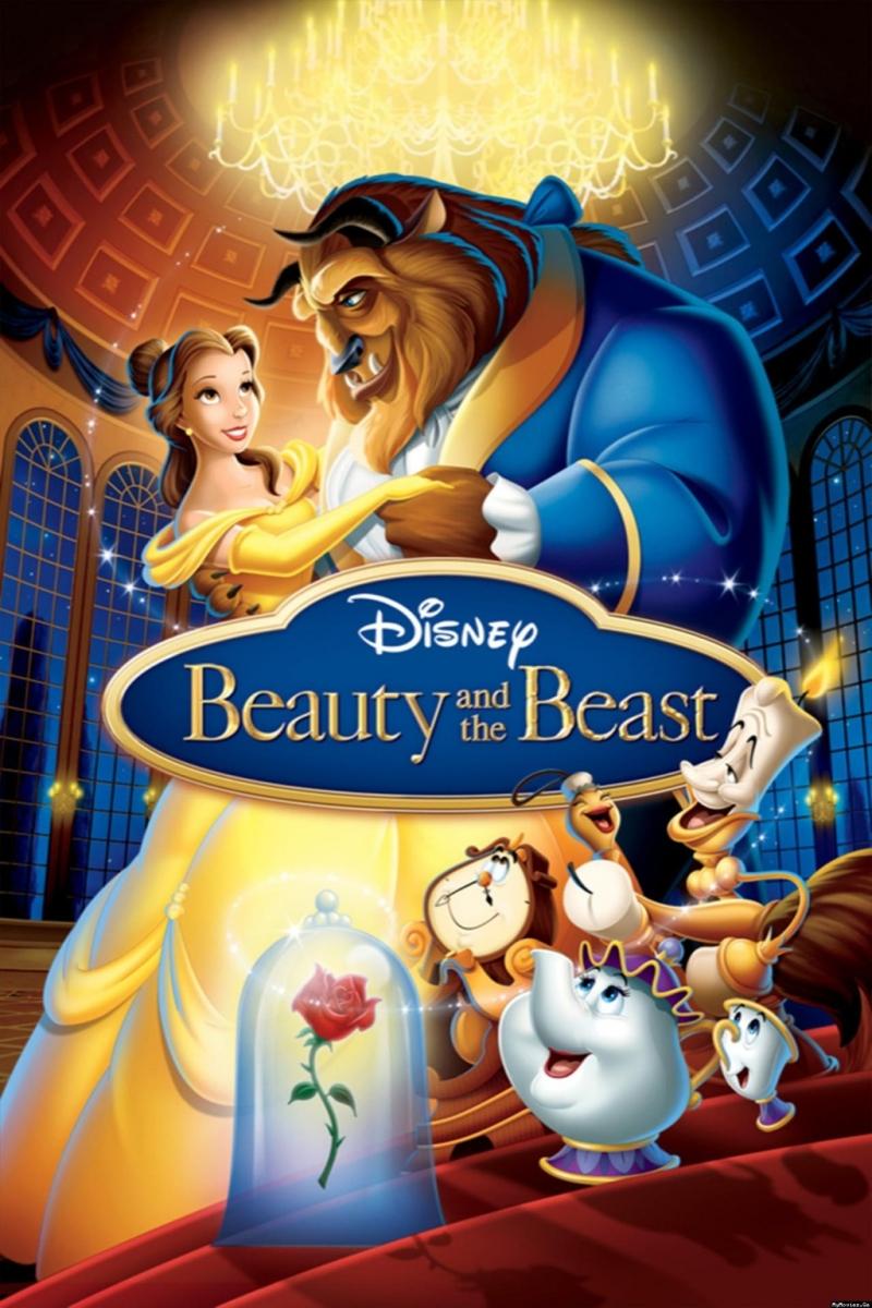 Người đẹp và quái thú (Beauty and the Beast - 1991)