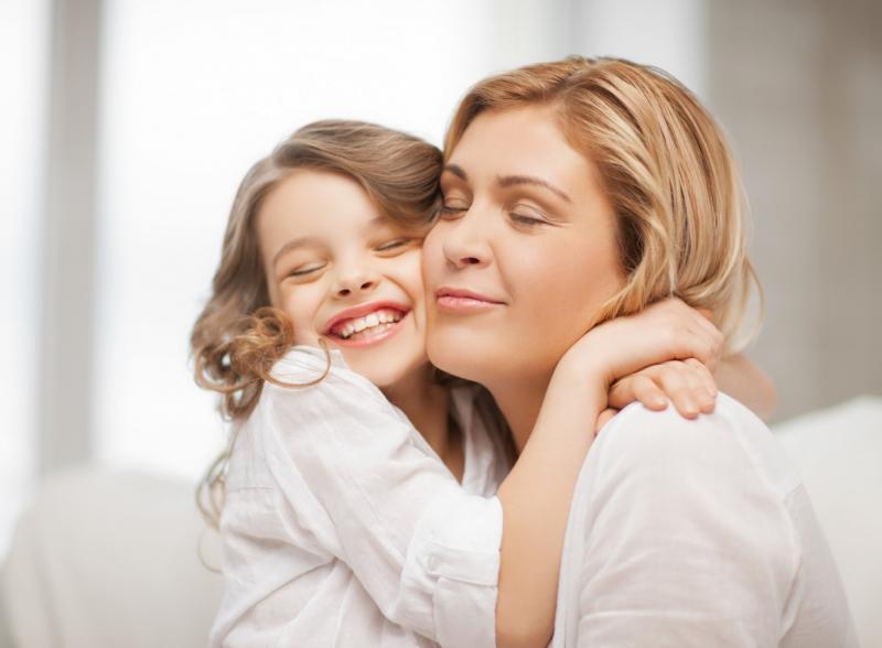 Người em yêu thương nhất là mẹ
