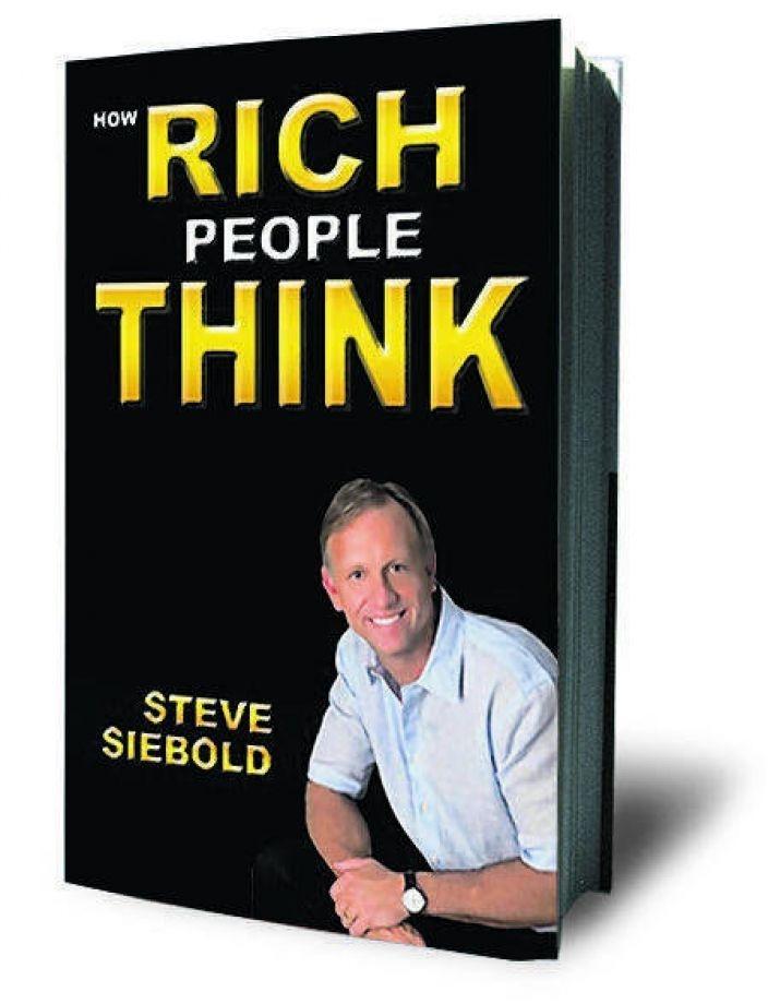 Phải chăng con đường làm giàu của con người luôn nằm ở suy nghĩ?