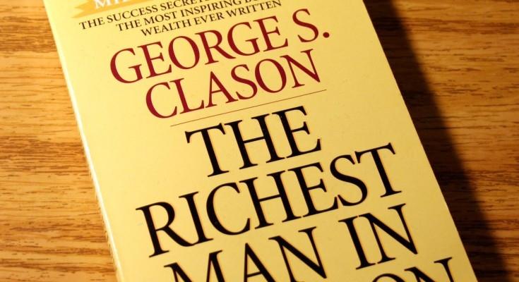 George S. Clason sẽ tiết lộ cho các bạn biết các bí mật để đi đến sự giàu có