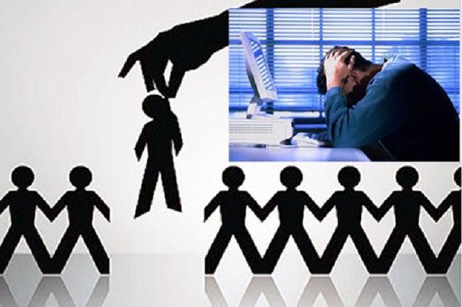 Người lao động bị chấm dứt hợp đồng lao động