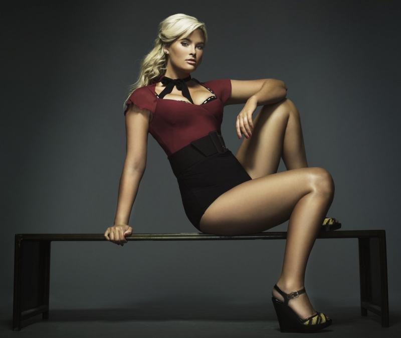 Top 9 người mẫu béo hấp dẫn nhất thế giới hiện nay