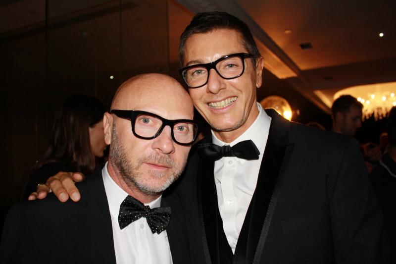 Dolce&Gabbana dẫn đầu trào lưu