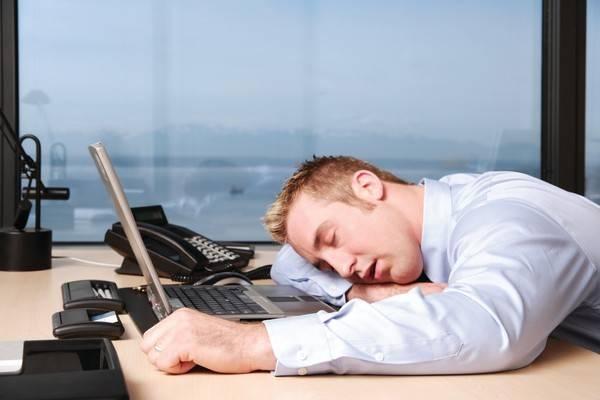 Người Mỹ không có thói quen ngủ trưa