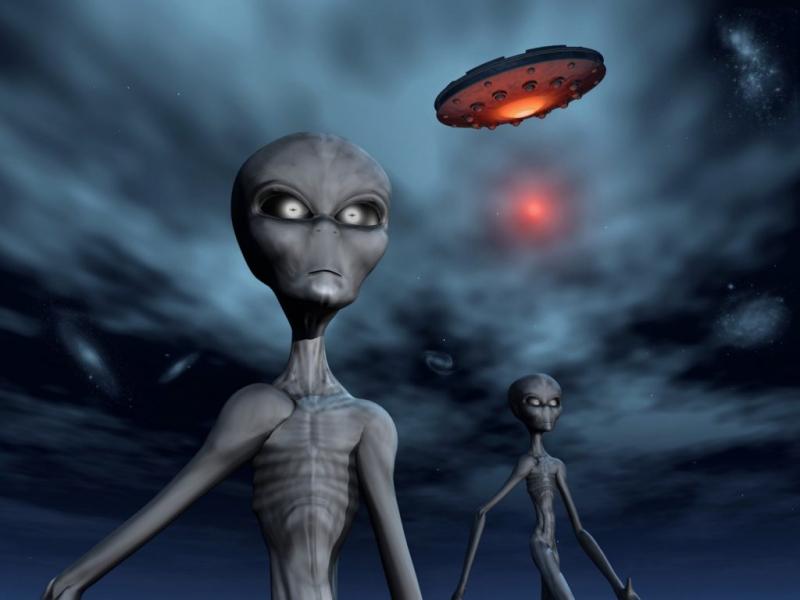 Người ngoài hành tinh có đáng sợ không?