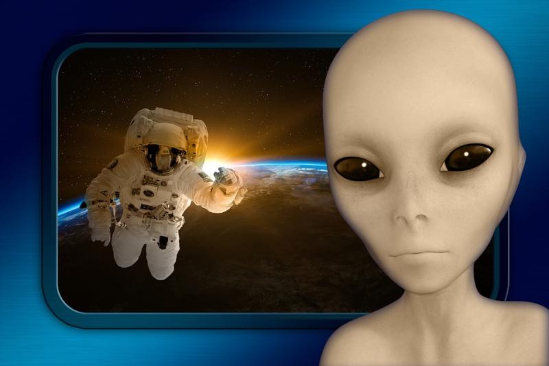 Người ngoài hành tinh trông như thế nào?