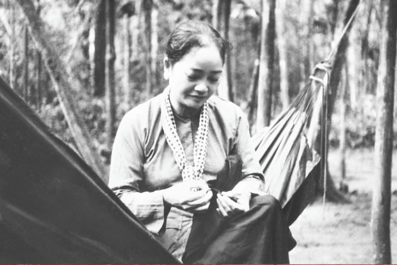 Top 9 Người phụ nữ Việt Nam tiêu biểu nhất trong lịch sử