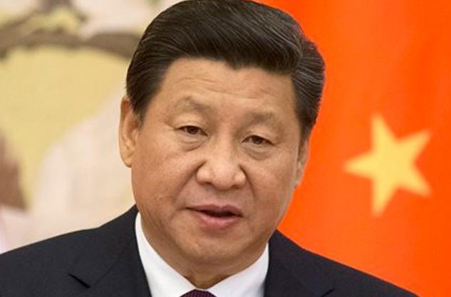 Ông Tập Cận Bình - Chủ tịch Trung Quốc
