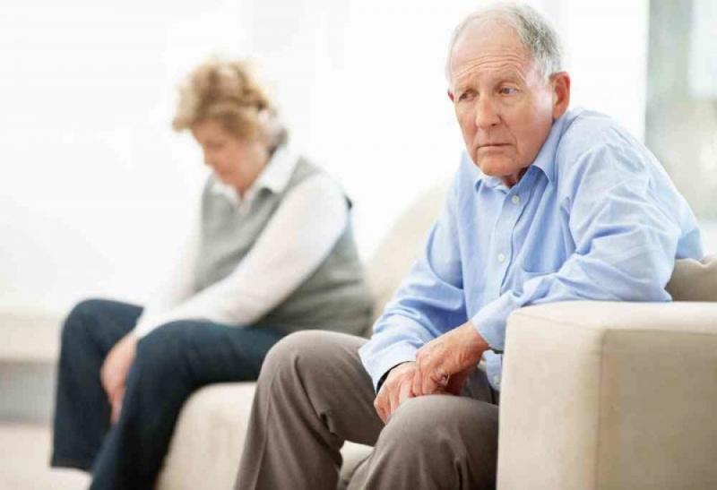 Người già- mua bán khó thành