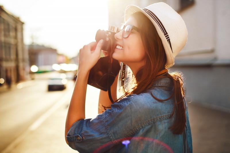 Một nhiếp ảnh gia sẽ giúp bạn bắt trọn mọi khoảnh khắc đẹp