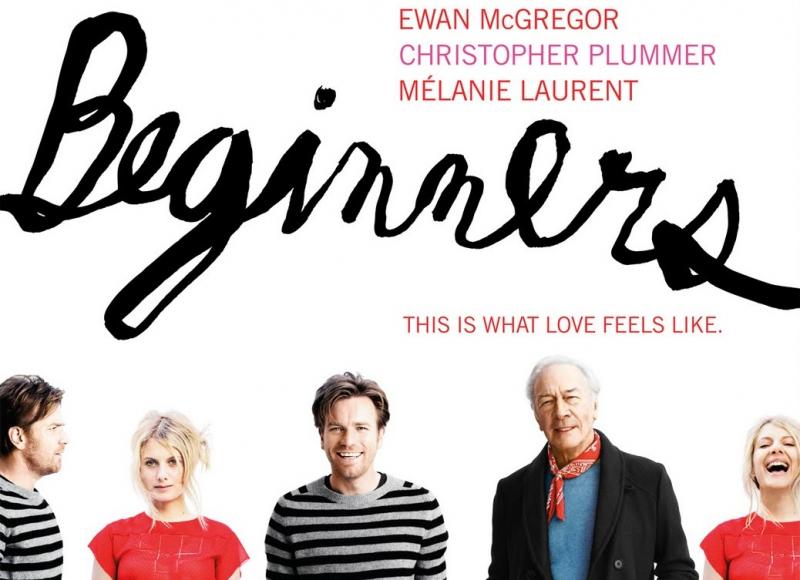 Bộ phim Beginners đã đem về cho Christopher Plummer giải thưởng danh giá