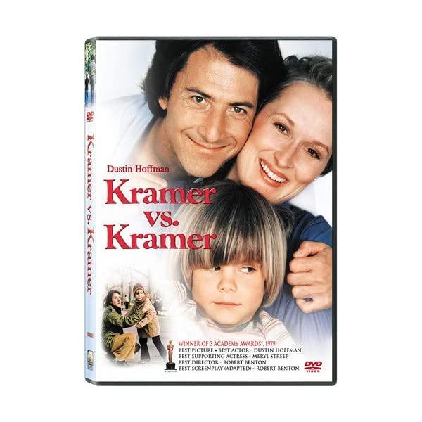 Bộ phim Kramer vs Kramer