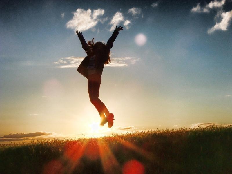 Thiền giúp tăng nguồn cảm hứng bên trong bạn