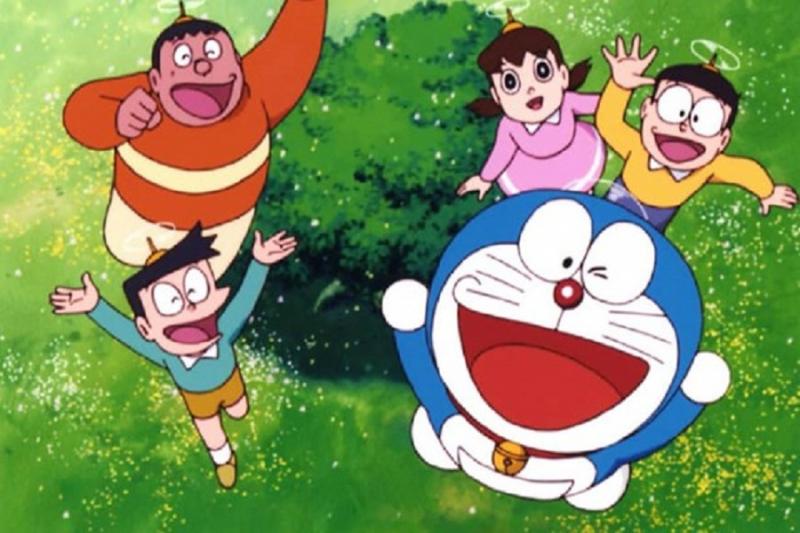 Nguồn gốc của bộ truyện tranh Doraemon