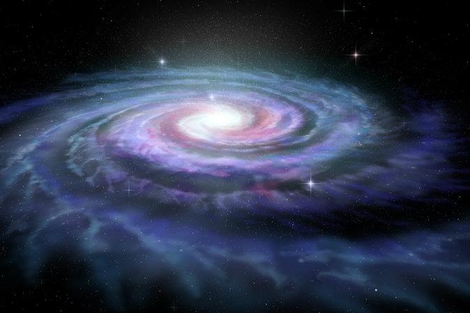 Nguồn gốc vũ trụ