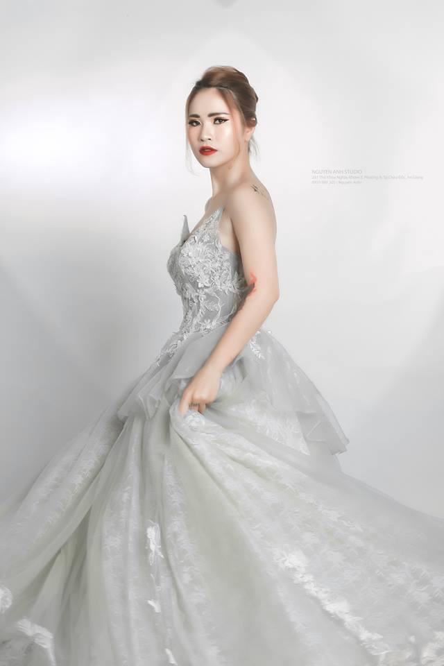 Nguyên Anh Bride