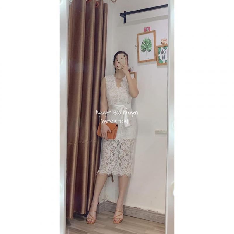 Nguyễn Bảo Khuyên - Khoai Tây Shop