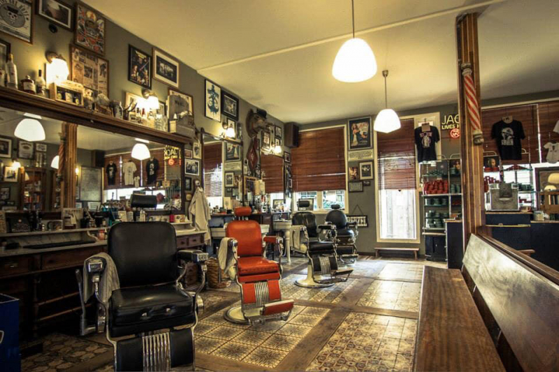 Nguyen Barber Shop