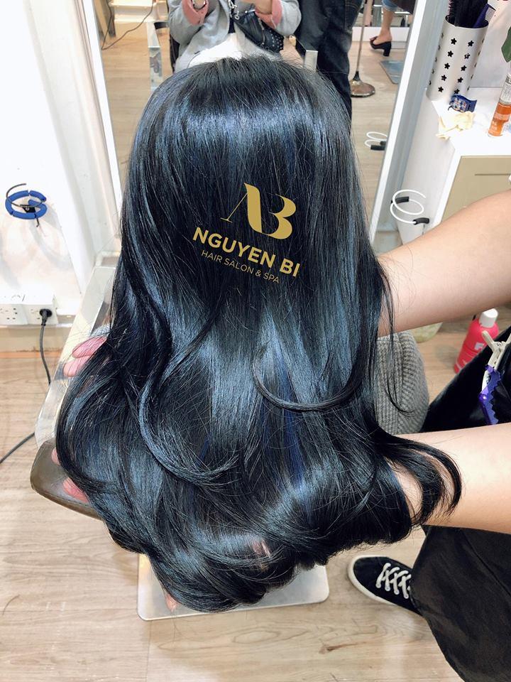 Nguyên Bi Hair Salon & Spa