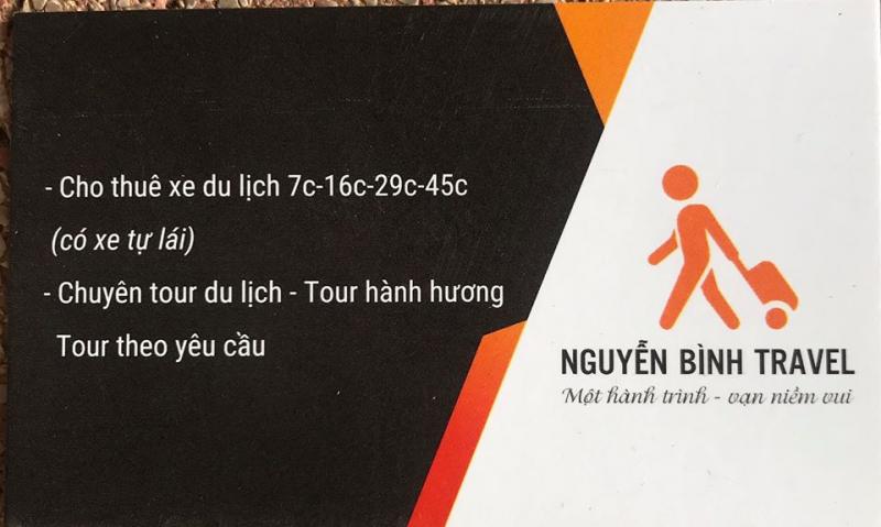 Nguyễn Bình Travel