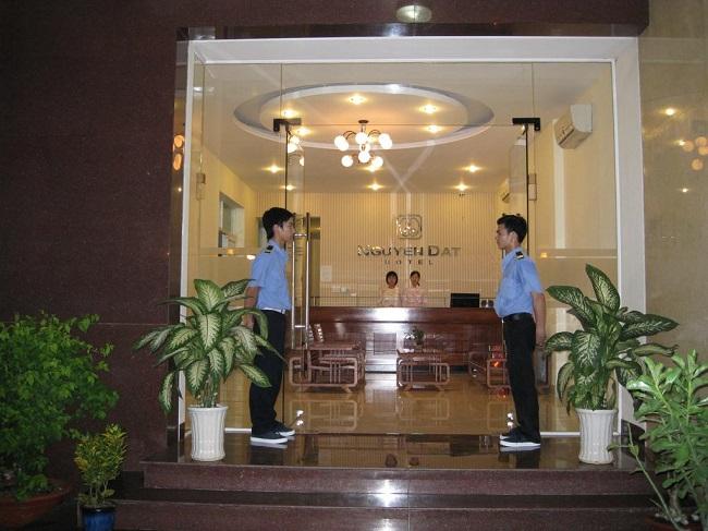 Nguyên Đạt Hotel