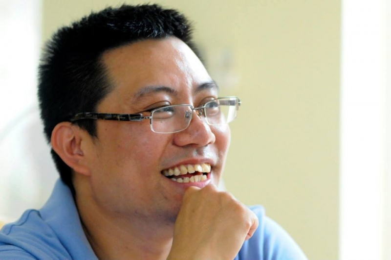 Ông Nguyễn Đình Thành