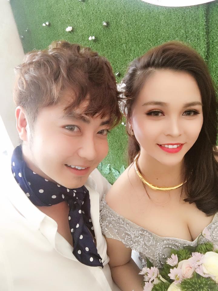 Nguyễn Duy Make up