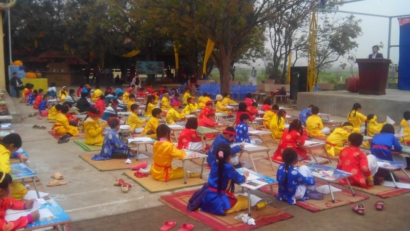 Nguyễn Hiền - Trạng nguyên trẻ nhất Việt Nam