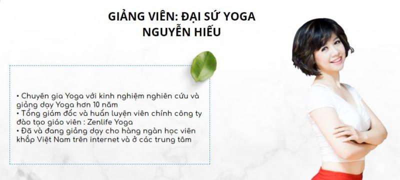 Nguyễn Hiếu Yoga