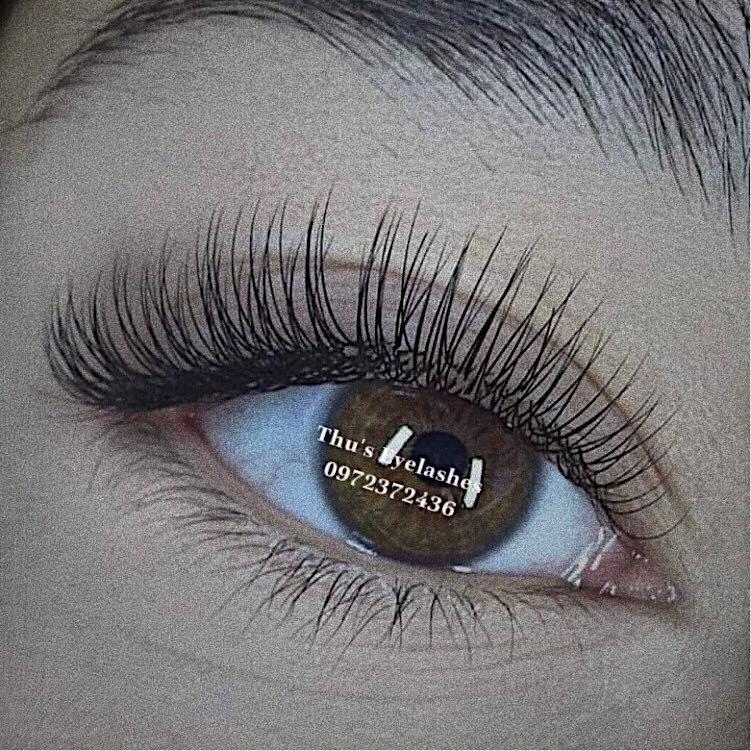 Nguyễn Hoài Thu Nối Mi (Thu's Eyelashes)