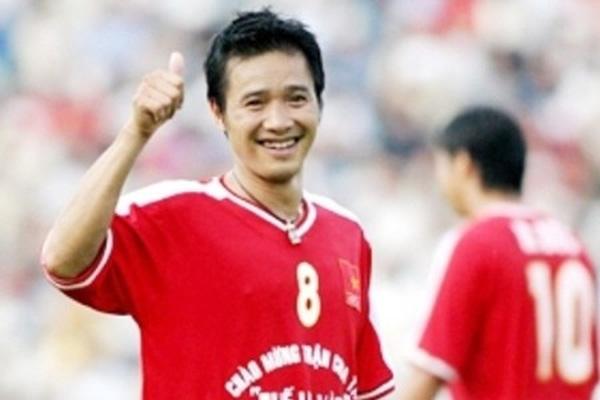 Cựu danh thủ Thể Công được đánh giá là một trong những tiền vệ xuất sắc nhất Đông Nam Á.