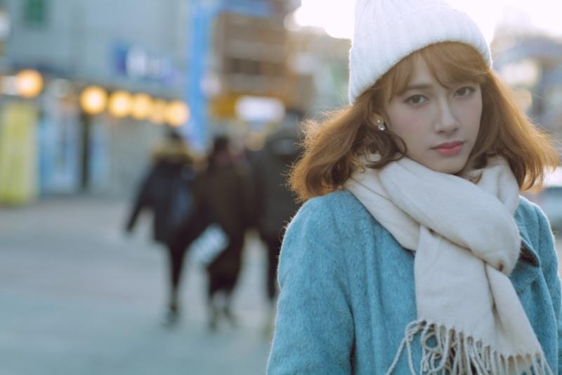 Chân dung nàng nữ chính xinh đẹp trong MV mới của Sơn Tùng MTP