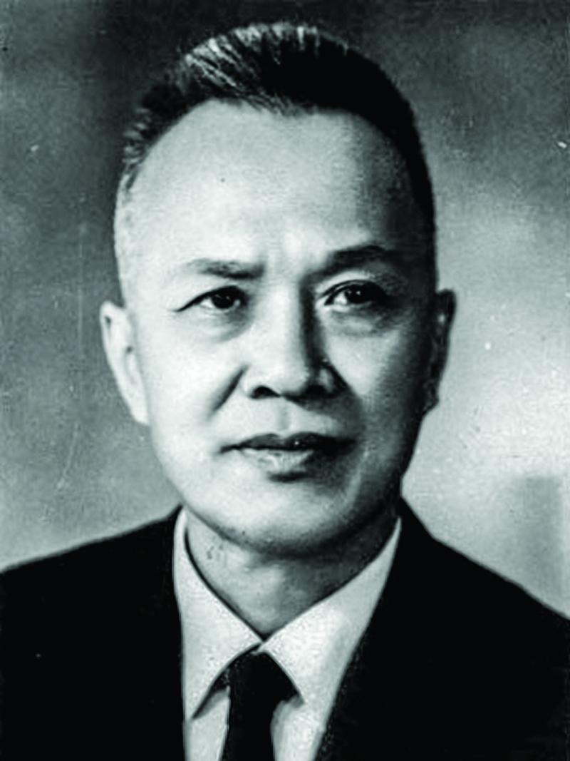 Chủ tịch nước Nguyễn Hữu Thọ
