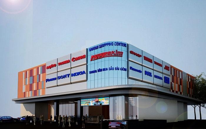 Nguyễn Kim vẫn luôn giữ vững vị trí thương hiệu bán lẻ hàng điện máy số một tại Việt Nam cũng như được người tiêu dùng lựa chọn và tín nhiệm.