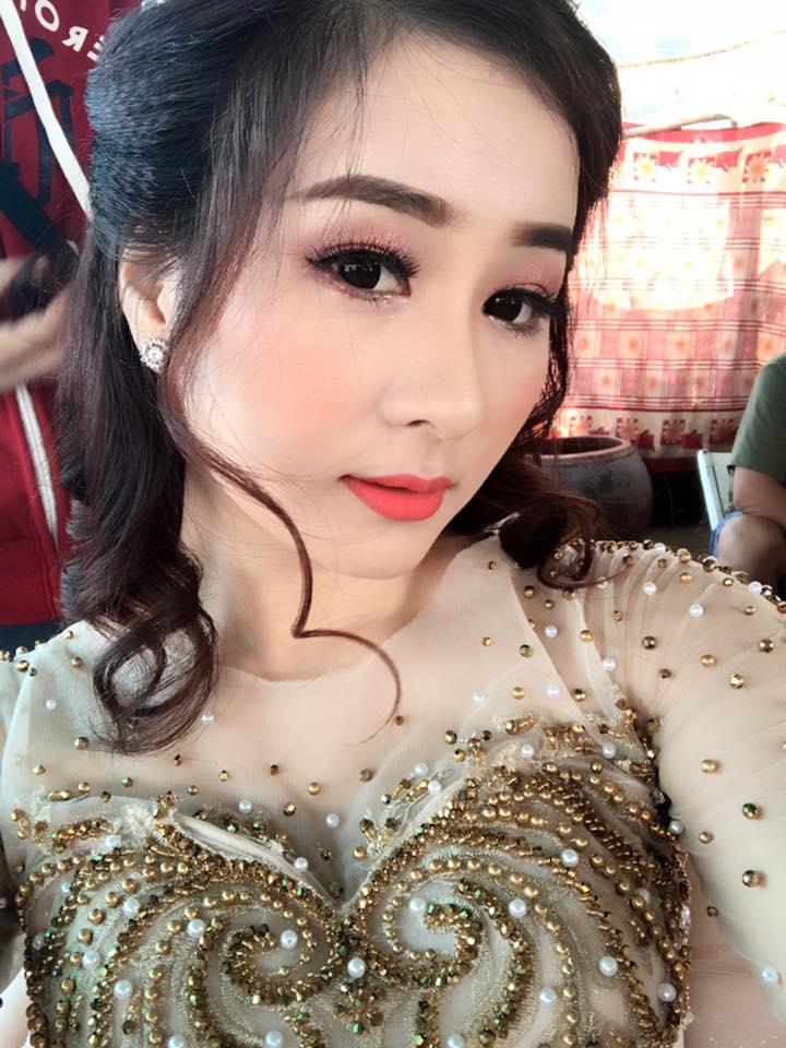 Nguyễn Kim Quí Make Up (Áo Cưới Thanh Minh)