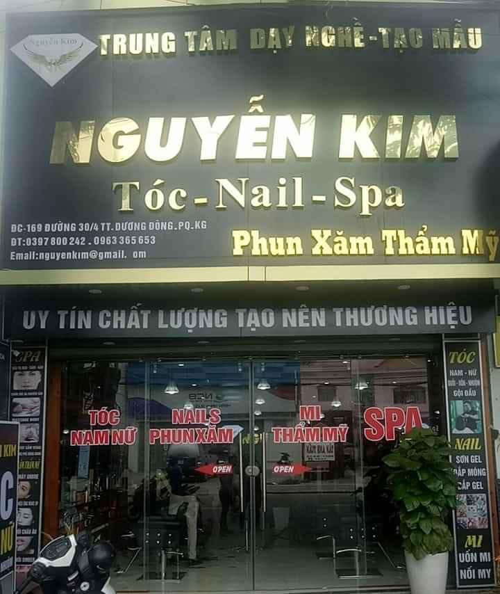 Nguyễn Kim Spa
