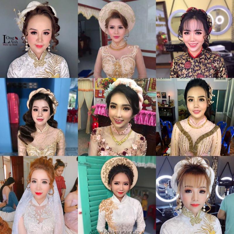 Nguyễn Lĩnh Academy