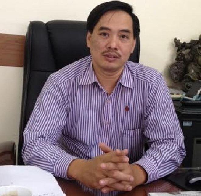 Luật sư Nguyễn Mạnh Thuật