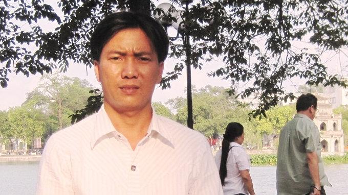 Nguyễn Minh Hùng ra thăm Hà Nội sau khi được trả tự do