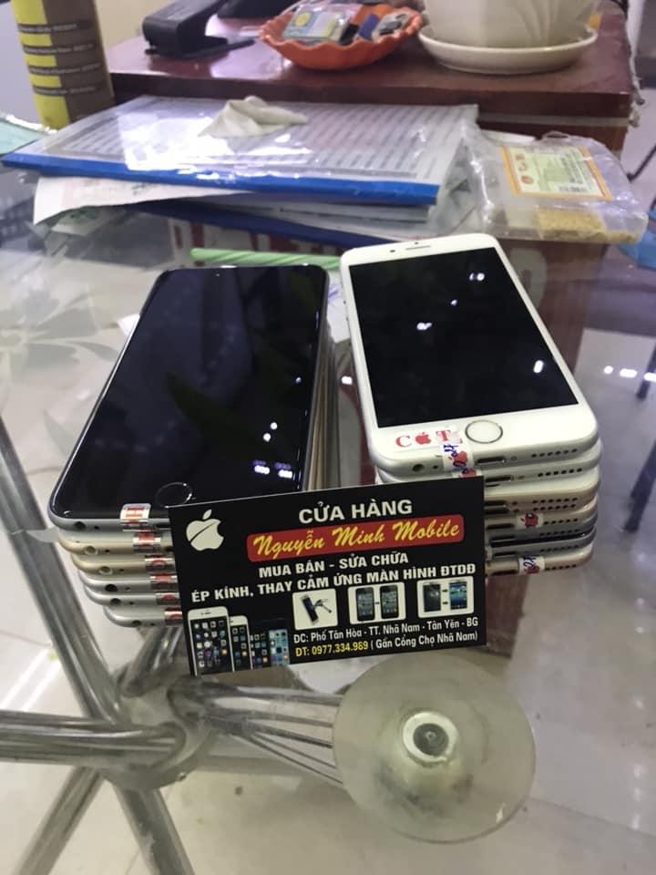 Nguyễn Minh Mobile