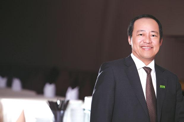 Nguyễn Minh Tuấn sinh ra ở gia đình nghèo khó nhưng lại có khả năng nhạy bén bẩm sinh trong kinh doanh