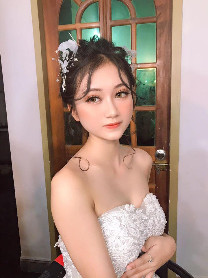 Nguyen My Makeup