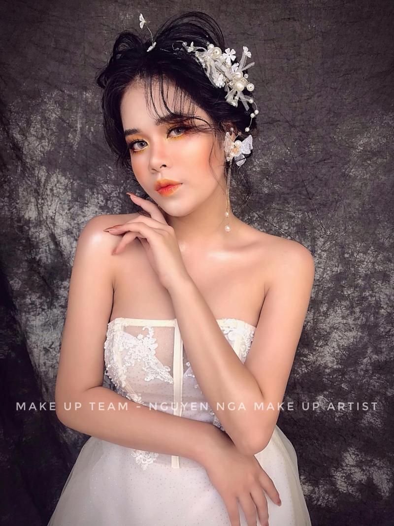 Nguyễn Ngà Makeup Artist