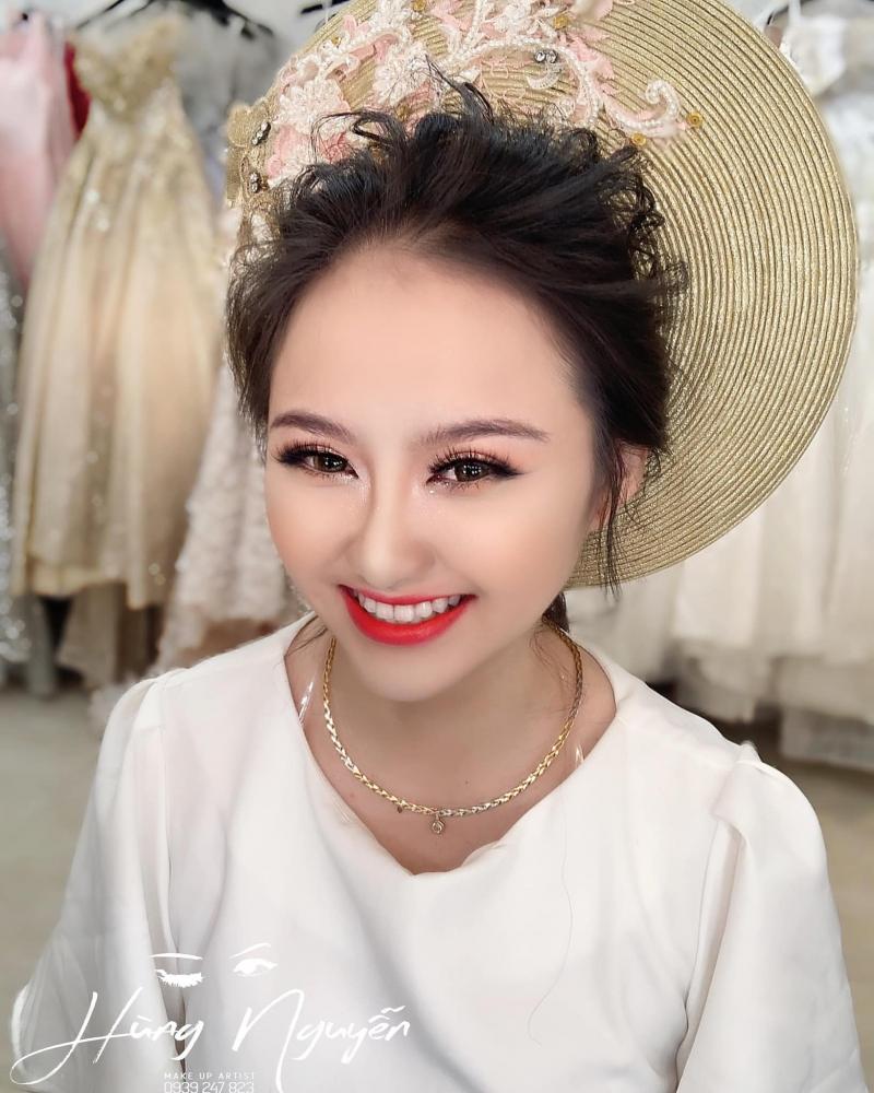 Nguyễn Nhựt Hùng Make Up (Hùng Nguyễn Make Up)