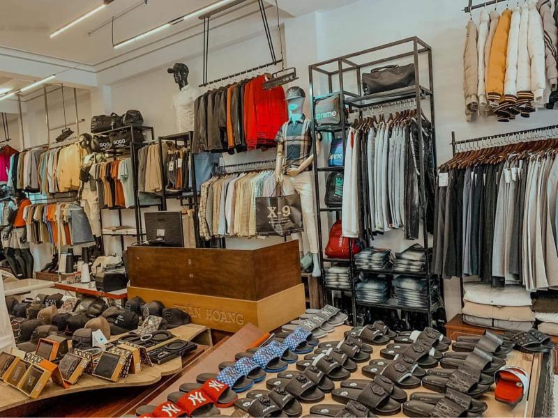 Nguyễn Phước Store