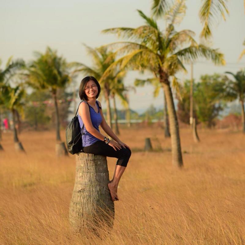 Travel Blogger Nguyễn Phương Mai - Người phụ nữ hiện đại ưu xê dịch