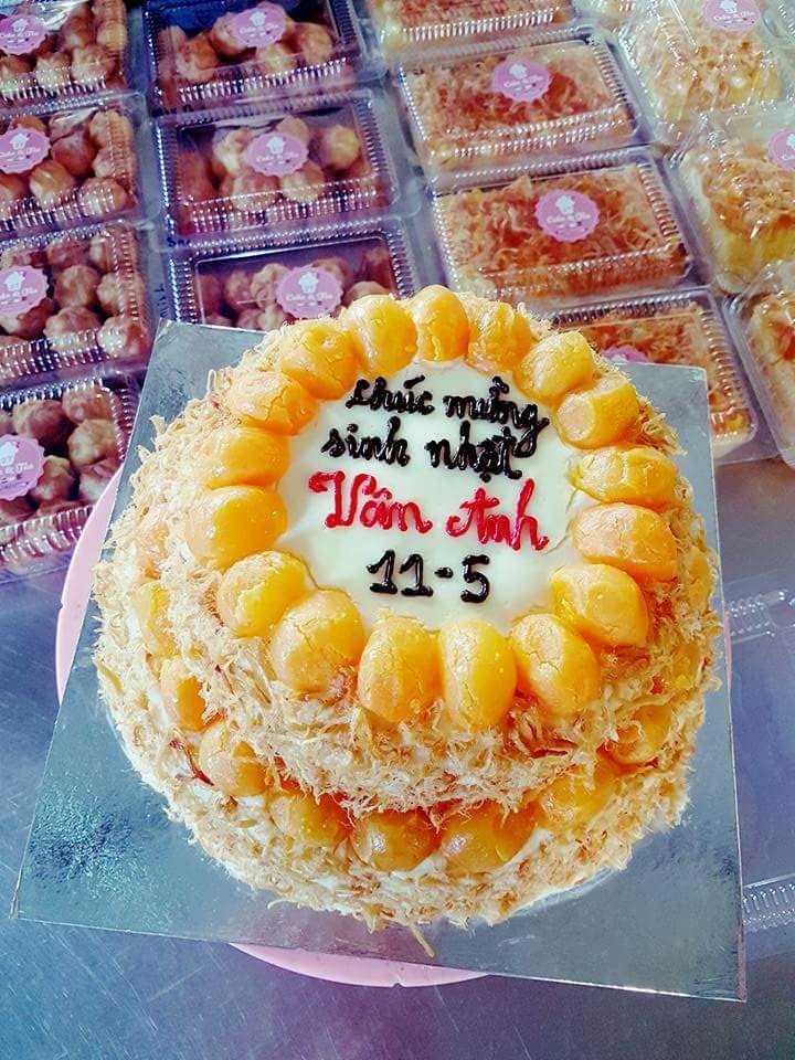 BỘT's Bakery