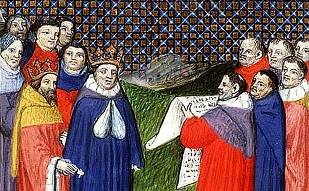 Nguyên soái Charles bị ám sát.