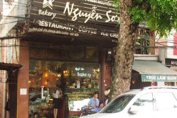 Nguyễn Sơn Bakery